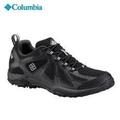 Columbia รองเท้า Hiking ผู้หญิง รุ่น W PEAKFREAK XCRSN II XCEL LOW OUTDRY สี ฺBLACK
