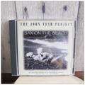 二手CD The John Tesh Project-Sax on the beach 薩克斯風 [玩泥巴]
