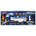[玩具e哥] NERF樂活射擊對戰 MODULUS自由模組 Regulator 三重射控連襲 52307