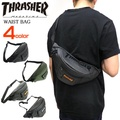 THRASHER baggusurasshauesutobaggusuketaburandobodibagguburandorogosurasshamagajinuesutopochi商品號碼THRASHER-THRPN-3900 renovatio