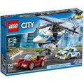 樂高積木 LEGO 城市系列 60138 高速追捕