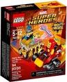 🚚 樂高 LEGO 76072 SUPER HEROES 超級英雄 鋼鐵人vs 薩諾斯