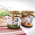 【漁品軒】特選雙醬禮盒.XO海鮮干貝醬+小管醬 (2入1組)