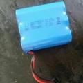 7.2v 充電 電池 700mAh X排列 SM2P接頭 7.2v 充電器