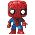 Funko Pop Marvel Vinyl Figure #03 Spiderman