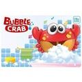 螃蟹泡泡 泡泡製造機 洗澡玩具 玩水玩具