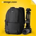 安諾格爾A2163雙肩攝影包 雙肩包單反相機包/專業攝像包相機背包