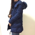 SLY N3B超保暖外套