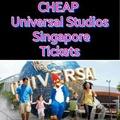 CHEAP Universal Studios Singapore Tickets