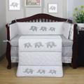 LEVANA-大象Elephant Parade 美式寢具六件組(雙床包)