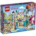 LEGO 樂高 Friends 姊妹淘系列 - LT41347 心湖城渡假村