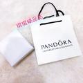 ☀琪琪精品站☀潘多拉Pandora。項鍊.手鋉.小P.小潘首飾。串珠+基本鍊=二手品