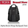 Tumi Alpha Bravo Kings Backpack Tote Backpack