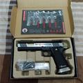 玩具瓦斯槍 BB槍