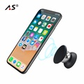 A.S Magnet 360 Degrees Mini Holder For iPhone Magnetic Car Dashboard Mobile Mount Car Phone Holder For VIP Drop Shipping Client