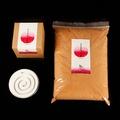 香氛禮盒-印度老山檀香粉1