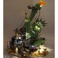 【WBS】樂光創意 Lego 70840 Welcome to Apocalypseburg! 歡迎光臨阿波卡天啟堡