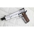 全金屬 M945 瓦斯槍 S+ 鋼製 攻擊頭 防火帽 (M9 45手槍GBB玩具槍模型槍柯特COLT M1911 MEU