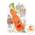 【日本ConBini】多功能快速切片器(大蒜片/小黃瓜片/蔥花/薑泥)‧日本製