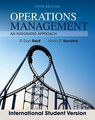Operations Management: An Integrated Approach, 5/e (Revised) (Paperback)