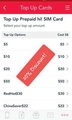 Singtel Prepaid Top up offer