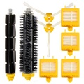 8pcs Filters and Brushes Kit Vacuum Parts for iRobot Roomba 700 Series