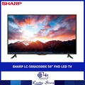"SHARP LC-50SA5500X 50"" FHD LED TV"