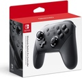 NINTENDO SWITCH PRO CONTROLLER BLACK (FOR EXPORT)