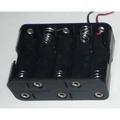 電池盒,3號電池盒,AA UM-3 雙排背靠背可串10顆 1.5V*10=15V 1.2V*10=12V 鋰電池3.7V*10=37V;有各種規格