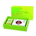 【台糖】元氣舒活保健禮盒(精選青邁魚油+紅麴膠囊)