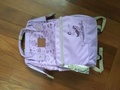 Anello Disney Backpack Lilac