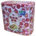 【喜年來】花筒蛋捲oligo禮盒512公克(蛋捲)