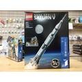 21309LEGO® NASA Apollo Saturn V