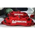 二手 AP Racing cp5200 四活塞卡鉗