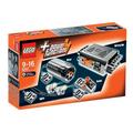 【 LEGO 樂高積木 】TECHNIC 科技系列 > LT8293 動力功能組
