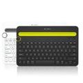 羅技 Logitech 多功能藍牙鍵盤 K480