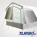 【【蘋果戶外】】Turbo Tent 270 300 配件2-前門片