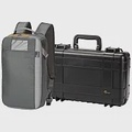 Lowepro Hardside 200 硬殼攝錄影箱 200 手提包 後背包