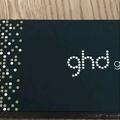 GHD ghd 1/2 0.5 吋 離子夾 電棒 男生 送禮