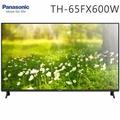 Panasonic國際 65吋 4K 聯網液晶顯示器+視訊盒(TH-65FX600W)