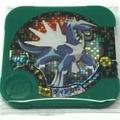 【可刷】4彈 神奇寶貝 TRETTA Pokémon 方形卡匣 三星 高級級別 帝牙盧卡 台機落卡 正版