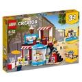 LEGO CREATOR 3 IN 1 Modular Sweet Surprises 樂高甜點驚喜屋【31077】 ★