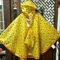 🚚 日本兒童雨衣