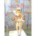 日本代購日版 超級索尼子 SSS 復活節快樂 模型動漫手辦公仔擺件 索尼子