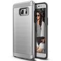 Galaxy Note FE / Fan Edition Case, OBLIQ [Slim Meta] with Ultra Slim Design and Impact resistant and Shock Absorbing protection Cover for Samsung Galaxy Note FE / Fan Edition
