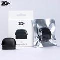 3入 ZQ 墨夾 Aspire系列 ZQ Vi Replaceable Pod  保護殼 正品 帶防偽