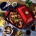 結帳價$3290 日本/電烤盤 BRUNO BOE021 多功能電烤盤 完美主義【U0184】