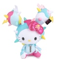 tokidoki x Hello kitty(預購)
