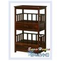 ╭☆雪之屋居家生活館☆╯AA567-08 AR-623璽至二抽實木櫃/置物櫃/床頭櫃/電話櫃/收納櫃/展示櫃/DIY自組