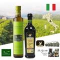 L'ITALIANO初榨橄欖油500ml+有機巴薩米克醋500ml